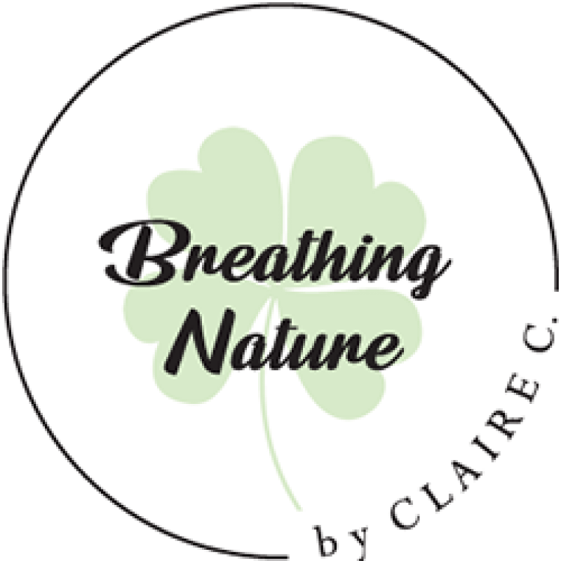 Breathing Nature by Claire C.